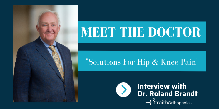 Solutions For Hip & Knee Pain