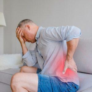 Back pain - pain management Detroit