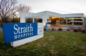 Contact Straith Hospital