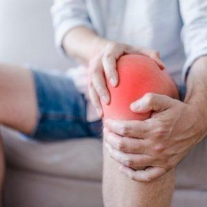 knee pain near me